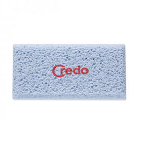 Rasp uit glas Credo (Blister/Display)