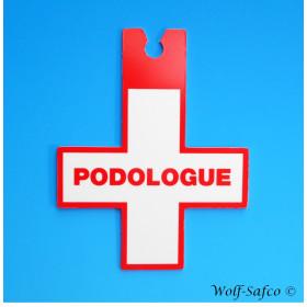 CROIX PODOLOGUE    FRANCAIS