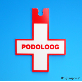CROIX PODOLOOG NL