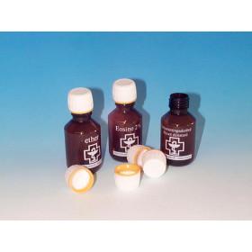 FLACON PLAST ALCOOL 100 ML  BILINGUE
